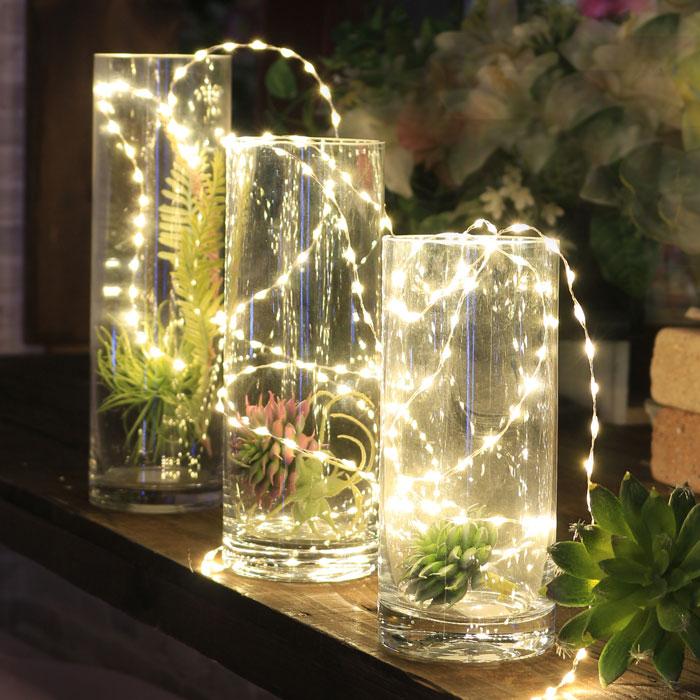 BBGガラス LED