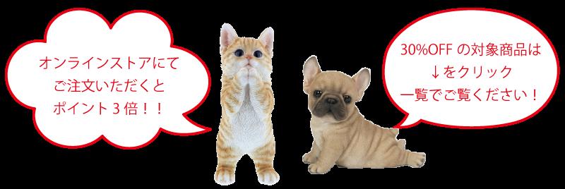 QY_ネコ犬